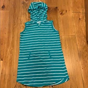 Old Navy hoodie cover up for girls. EUC